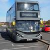 Blackpool Transport ADL E400 MMC City 420 SN17 MGE (1)