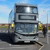 Blackpool Transport ADL E400 MMC City 412 SN17 MFK