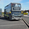 Blackpool Transport ADL E400 MMC City 420 SN17 MGE (2)