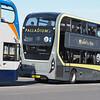 Blackpool Transport ADL E400 MMC City 416 SN17 MFV