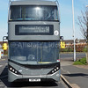 Blackpool Transport ADL E400 MMC City 415 SN17 MFU (1)