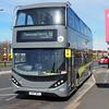 Blackpool Transport ADL E400 MMC City 415 SN17 MFU (2)