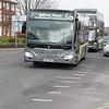 Blackpool Transport Mercedes-Benz Citaro BJ15 BEY (2)