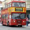 Leyland Olympian ECW open top 849 D149 FYM City Sightseeing Blackpool
