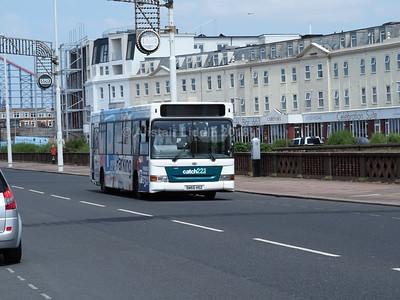 Catch 22 Bus ADL Dart  Pointer SN55 HSZ (1)