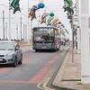 Blackpool Transport Volvo B7RLE Plaxton Centro 531 BF60 UVP (1)