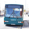 Catch 22 Bus Volvo B6LE Wright Crusader W812 PFB