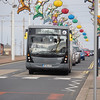 Blackpool Transport Volvo B7RLE Plaxton Centro 533 BF60 UVS (1)