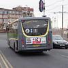 Blackpool Transport Volvo B7RLE Plaxton Centro 532 BF60 UVR (5)