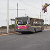 Blackpool Transport Volvo B7RLE Plaxton Centro 530 BF60 UVO (3)