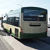 Blackpool Transport Volvo B7RLE Eclipse 524 AU06 BPO Heritage livery (6)