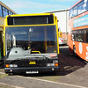 Blackpool Transport Optare Excel 226 T936 EAN withdrawn