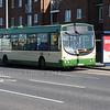Blackpool Transport Volvo B7RLE Eclipse 524 AU06 BPO Heritage livery (3)