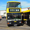 Blackpool Transport Volvo Olympian NC Palatine 2 375 M375 SCK withdrawn