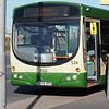 Blackpool Transport Volvo B7RLE Eclipse 524 AU06 BPO Heritage livery (5)