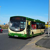 Blackpool Transport Volvo B7RLE Eclipse 524 AU06 BPO Heritage livery (7)