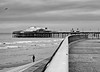 Blackpool In Winter 6 - Copy