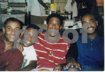 The Blacks 1992