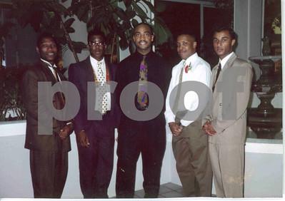 The Blacks 1991