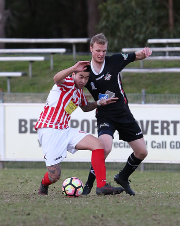 2017 0702 - FNSW NPL1 1st Blacktown City vs Parramatta