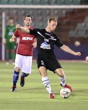 2018 0317 - FNSW NPL1 1st R02 Blacktown City vs Sydney Utd