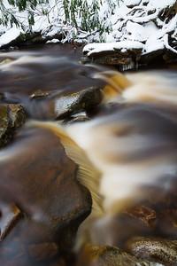 Blackwater Falls State Park  Davis, West Virginia
