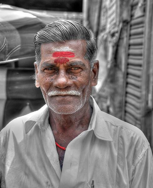 Rickshaw Sir