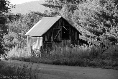 old bw barn