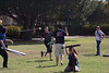 Chris throws at Josh's head.<br /> Bryan, Mora, Tristin