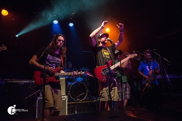 Blackwood Kings | Victoria Ska & Reggae Fest | Victoria BC