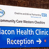 Blacon Health Clinic: Church Way: Blacon