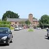 Holy Trinity Church: Church Way: Blacon