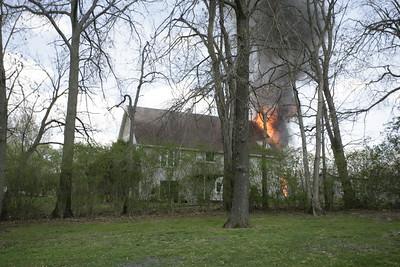 Bladensburg Road House Fire 04172015