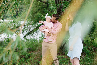 Blades Family Session June 2018
