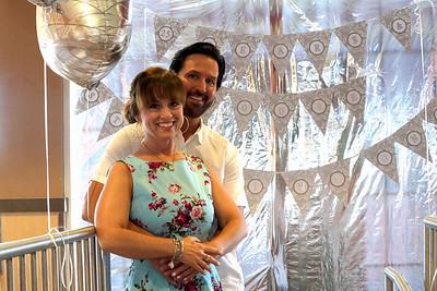 Blaine & Kathleen's 25th Anniversary Party