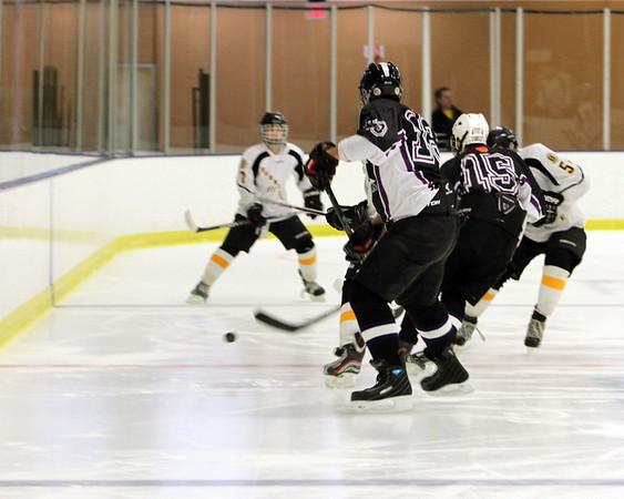 Blaine Junior Gold Hockey