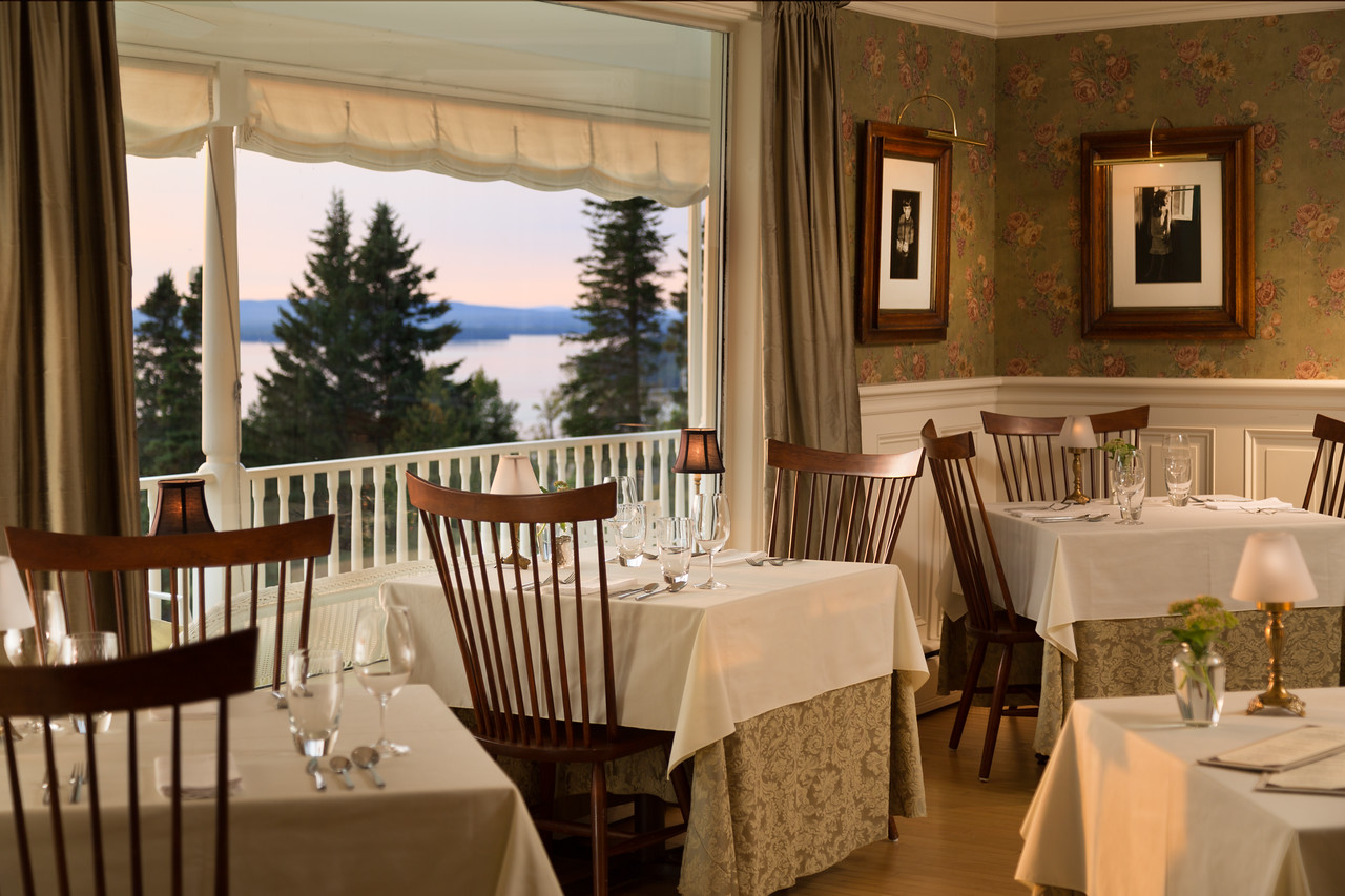Blair Hill Common Restaurant 2 X2 Sharing our Secrets: How to Get Those Amazing Inside Out View Photos