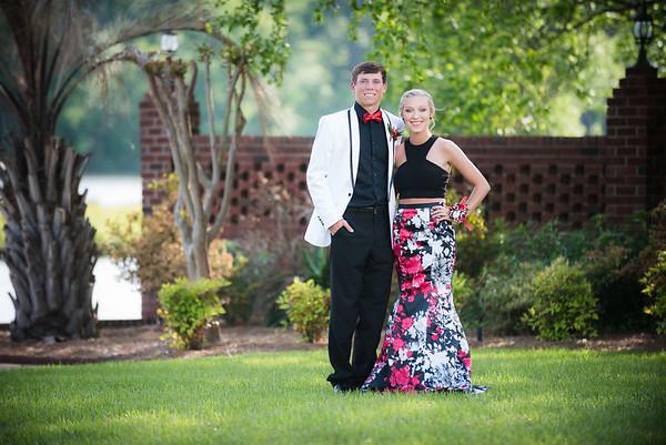 Blake & Hannah's Prom 2018 CBA