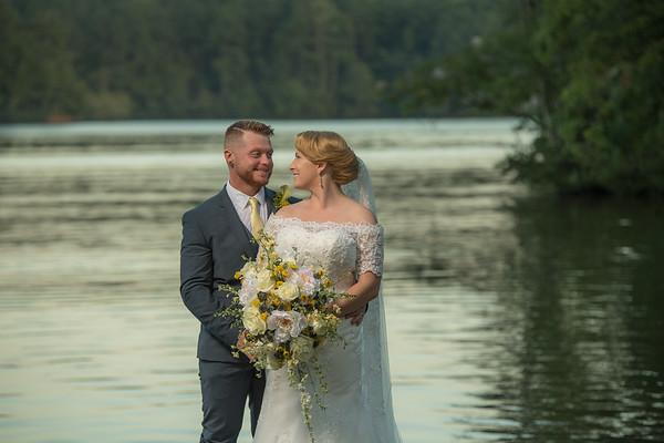Blake & Kristin Wedding