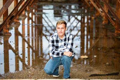 Blake Olsen Fall Senior Session (11)