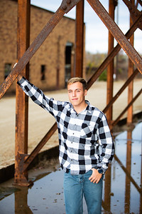 Blake Olsen Fall Senior Session (14)