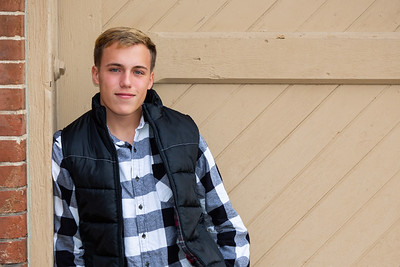 Blake Olsen Fall Senior Session (3)