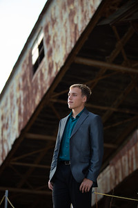 Blake Olsen Fall Senior Session (31)