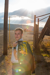 Blake Olsen Fall Senior Session (17)