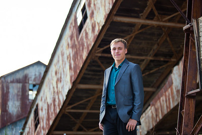 Blake Olsen Fall Senior Session (26)