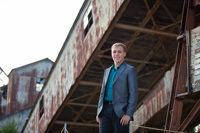 Blake Olsen Fall Senior Session (27)