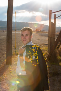 Blake Olsen Fall Senior Session (16)