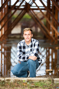 Blake Olsen Fall Senior Session (12)