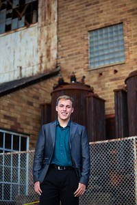 Blake Olsen Fall Senior Session (23)