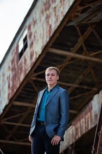 Blake Olsen Fall Senior Session (25)